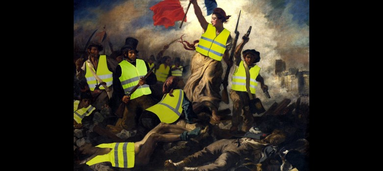 La 6ème république !